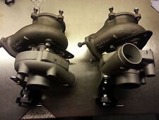 PORSCHE 911 GT2 X50 K24 M64 Hybrid 650+hp Turbos Billet wheel 5324 970 7003/7004