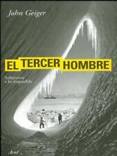 EL TERCER HOMBRE by John Geiger (Spanish, Paperback)