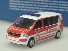 Rietze VW T5 GP LR Jugend-Feuerwehr Kandern - 53609 - 1/87