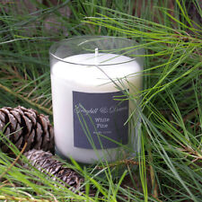 Graybill & Downs: White Pine Candle, 10.5 oz.