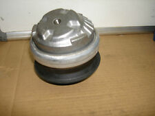 MERCEDES E CLASS W211 CHASSIS FRONT LEFT ENGINE MOUNTING 2112400317