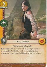 Elia Sand AGoT LCG 2.0 Game of Thrones There Is My Claim 75
