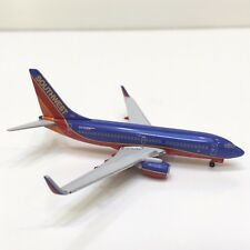Gemini Jets 2004 SW AIRLINES PLANE Diecast 1:400 Limited Ed Boeing 737-700 New