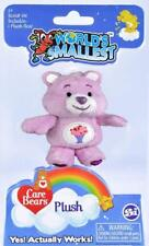 Share SUPER WORLDS SMALLEST CARE BEARS Miniature Edition Pocket Sized Plush