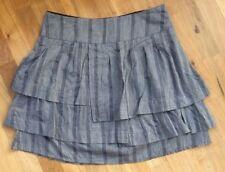 Fat Face Short/Mini Cotton Blend Skirts for Women
