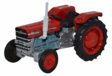 Oxford 76MF003 - Massey Ferguson Open - Red Tractor - 1:76 Scale - T48 Post