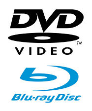 Brand New Dvd/Blu-Ray Take Your Pick - Buy 3 or more get free shipping