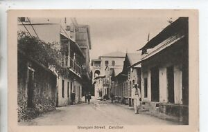 Shangani Street, Zanzibar