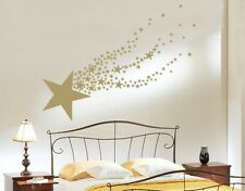 Shooting Star - highest quality wall decal stickers