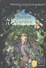 The Secret Garden (Vintage Children's Classics) NEW BOOK