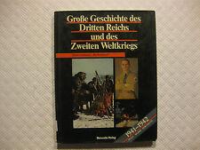 """Große Geschichte des Dritten Reichs und des Zweiten Weltkriegs- """"Barbarossa"""""""