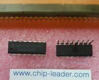 1x Motorola MC142100CPD , IC, Analog Switch, 4X4 Crosspoint ,CMOS, PDIP-16