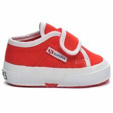 Superga Scarpe ginnastica Bambino/a 2750-BSTRAP Tennis sport Sneaker