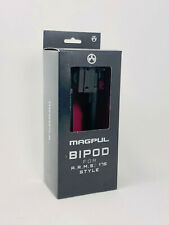 Magpul Mag951 Adjustable Bipod A.R.M.S. 17S Polymer Black ~ New ~
