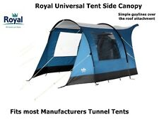 Royal Universal Tent Canopy - Brisbane 4/6/8 - Fits most Tunnel Style tents
