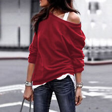 Ladies Red Blouses For Sale Ebay