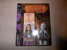 Fading Suns RPG Children of the Gods Obun + Ukar