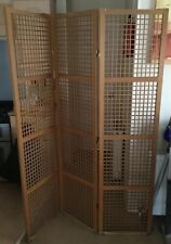 Dressing Screen Room Divider