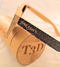SunglassesWooden Sunglasses by T3D (Surf Collection) - Bamboo Vintage Polarized