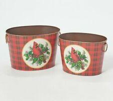 Decorative Bucket