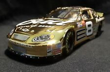 Dale Earnhardt Jr. *RARE 24k BUDWEISER CAR* #155/0444