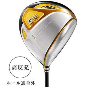 Aus Japan 2021 GLOBERIDE Golf Japan DAIWA GIII DRIVER HR Hi-COR 11.5 FM-420D-R