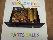 JVC SP-A100RF Wireless Main Board. Tested. Parting Out JVC SP-A100RF Wireless.