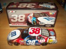 David Gilliland M&M's Signed  #86-Limited