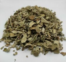 Mullein Dried Cut Leaves & Flowers 85g - 1.95Kg Verbascum Thapsus Harvest 2021