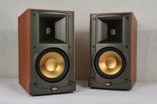 Klipsch RB 51 Brand new Stereo Speakers Cherry (PAIR)