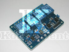 Scheda 4 relè 5Vdc  Arduino
