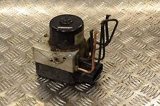 FORD FOCUS MK1 ABS PUMP & CONTROL MODULE - 98AG-2M110-CA (B5-21)
