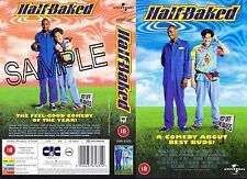 Half Baked, Dave Chapelle Video Promo Sample Sleeve/Cover #15694