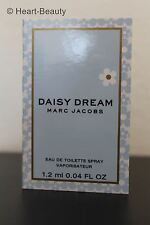 Authentic Marc Jacobs Daisy Dream Eau de Toilette 1.2ml Spray Vial ~ Sample  ~