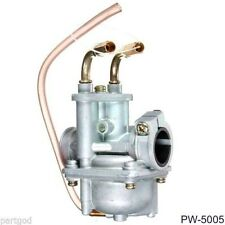 Carburetor for Yamaha PW50 PW 50 1981-2009 Dirt  pit Bike Carb  e2