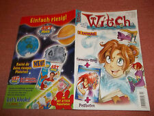 WITCH****COMIC***HEFT***NR.2/2004