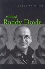 Reading Roddy Doyle: By Caramine White
