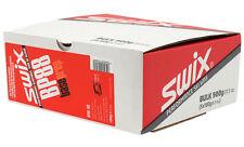 Swix Base Prep Wax: BP88 Red: 900 grams: Bulk Wax