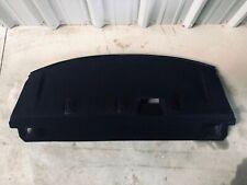 Mopar OEM Black Package Tray Trim Panel - sal01057