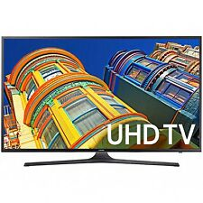 "Samsung UN55KU6290 UN55KU6290 55"" Smart 4K UHD Motion Rate 120 LED HDTV"