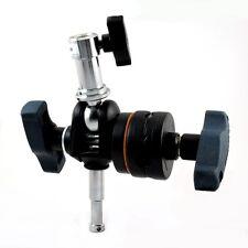 Manfrotto Avenger D240B Swivel Grip Head 16mm schwarz Schirmhalter Kamerahalter