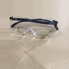 Big Vision Magnifying Eyewear Glasses Eyewear Reading 160% Magnification