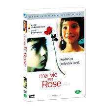 My life in pink / Ma vie en rose (1997) Georges Du Fresne DVD *NEW