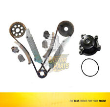 Timing Chain Kit & Water Pump Fits Ford Mustang Expedition Series E,F 4.6L