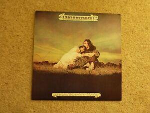 John and Beverley Martyn Stormbringer vinyl LP