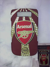 BlackBerry Torch 9800 9810 Arsenal FC Case (officially licensed product)
