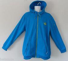 nwt~Adidas Originals C90 HOODIE Polar Fleece Sweat Shirt Jacket Top~Mens size XL