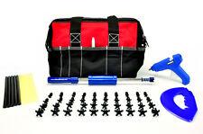 Paintless Dent Repair Tools - Slide Hammer Glue Pulling Kit Damage Removal Tool