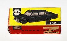 Reprobox Siku V 244 - Taxi (Fiat 1800)