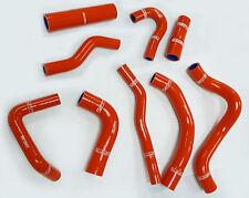 OBX Red 100% Silicone Radiator Hose FITS 13 14 Dodge Dart 2.0L 2.4L